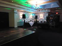 Free Disco Ball effect rental Hamilton City DJs _small