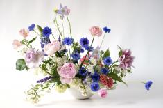 Styled Table Workshop Toronto City Flowers & Bouquets 2 _small