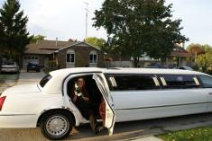 Stretch Limo Special Saint-Laurent Limo Hire _small