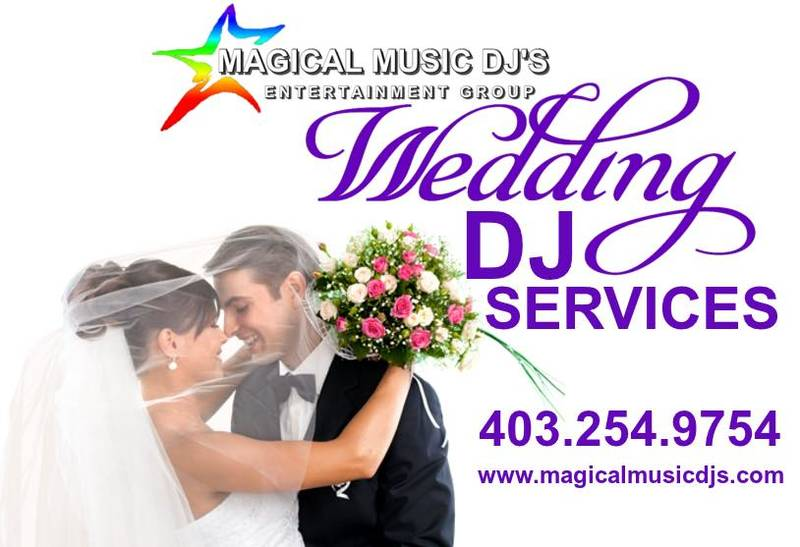 Wedding DJ Specialist