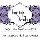 IMPRINTS BY DESIGN INVITATIONS