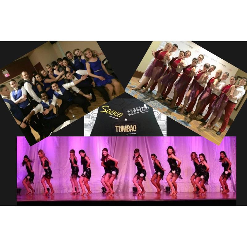 Mambo Productions Dance Teams