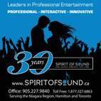 Spirit Of Sound Inc