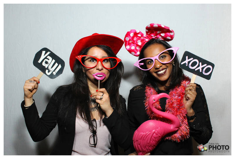 Best Toronto Photo Booth Rental Service