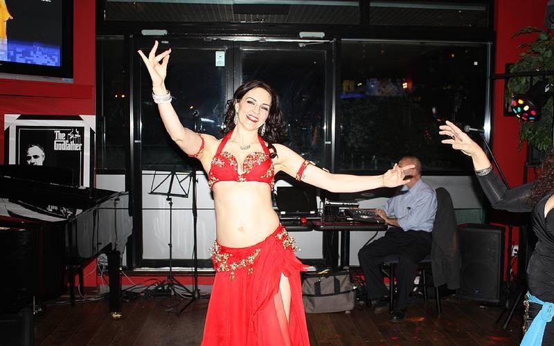 Live Entertainment, Music, Djs & Belly Dancing