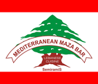 Mediterranean Maza Bar of Vancouver - Semiramis