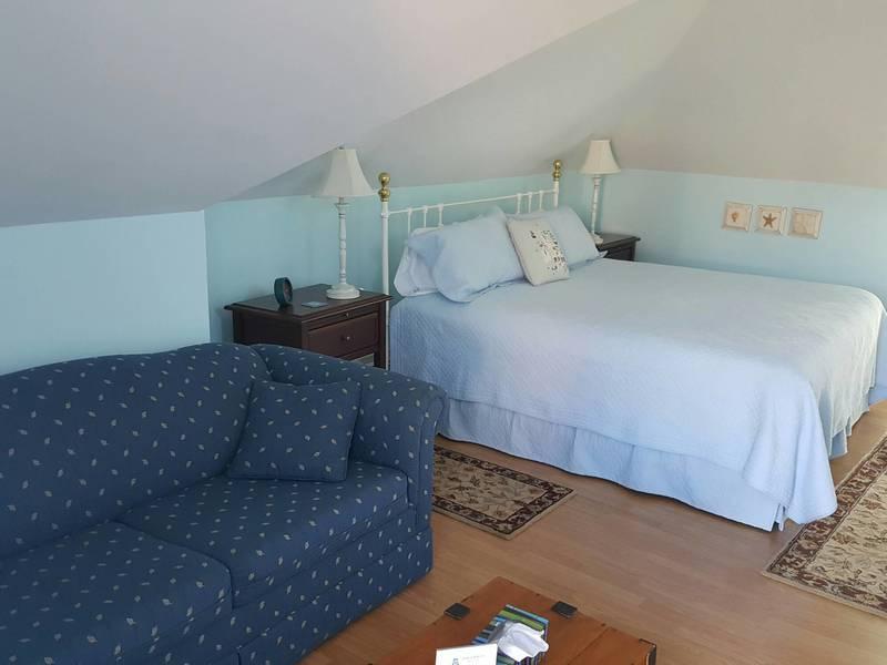 Bluenose Suite