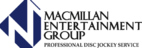 MacMillan Group DJ Services