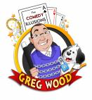 Comedy Illusions of Greg Wood