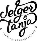 Jelger and Tanja Wedding Photographers