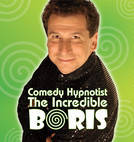 Hypnotist The Incredible Boris Corporate Entertainment