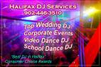 Halifax DJ Services | Events DJ Halifax