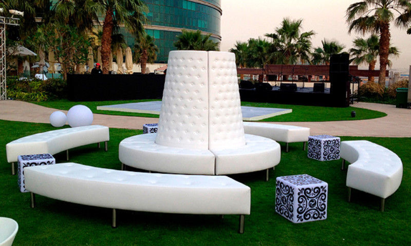 Event furniture & decor rentals, event design and branding solutions for weddings, corporate events, galas, trade shows & more.