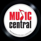 Music Central Entertainment