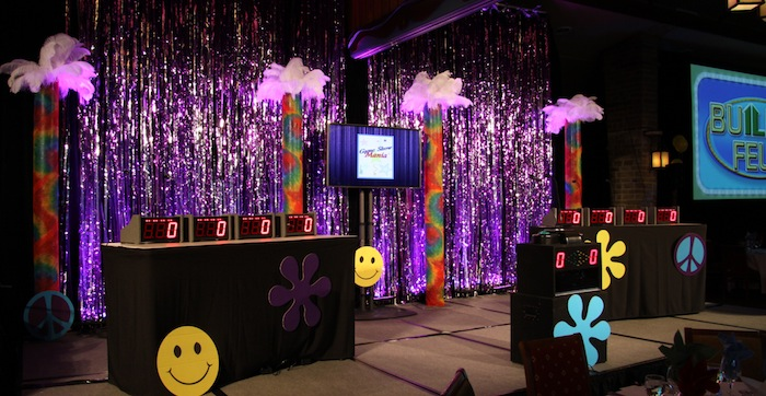 TV style Game Shows, corporate entertainment & team-building